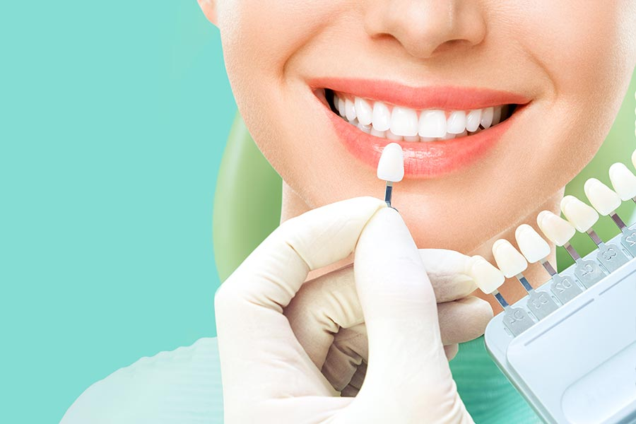 Cosmetic Dentistry Doncaster