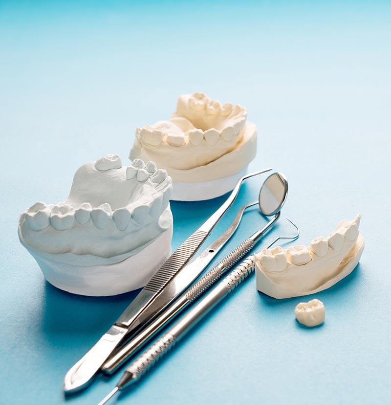 Dental Prosthetics Doncaster
